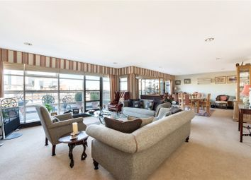 Thumbnail 2 bed flat for sale in Presidents Quay House, 72 St. Katharines Way, London