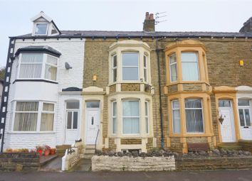Thumbnail 4 bed terraced house for sale in West Street, Morecambe
