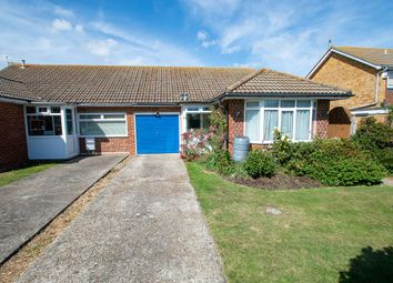 Thumbnail 2 bedroom semi-detached bungalow for sale in College Road, Bexhill-On-Sea