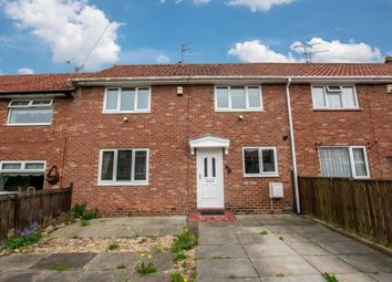 Thumbnail 3 bed terraced house for sale in Fulbrook Road, Fawdon, Newcastle Upon Tyne, Tyne And Wear