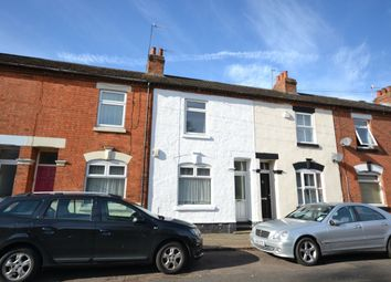 Thumbnail 2 bedroom terraced house to rent in St. James Park Road, Northampton