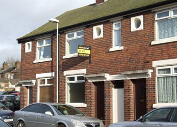 Thumbnail 2 bed terraced house to rent in 6 Castlefield Street, Shelton