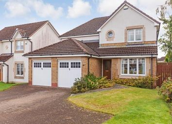 Thumbnail 4 bed detached house for sale in Lybster Way, Blantyre, Glasgow, South Lanarkshire