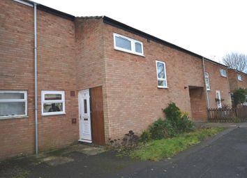 Thumbnail 4 bed terraced house for sale in Wilmott Way, Winklebury, Basingstoke