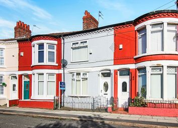 Thumbnail 3 bedroom terraced house for sale in Cherry Lane, Walton, Liverpool