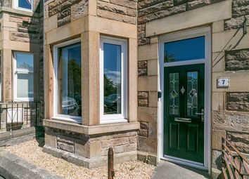 Thumbnail 1 bed flat for sale in Orchardfield Avenue, Corstorphine, Edinburgh