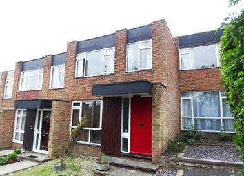 Thumbnail 3 bed terraced house to rent in Deepfield Way, Coulsdon
