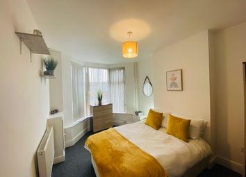 Thumbnail 4 bed shared accommodation to rent in Gresty Road, Crewe
