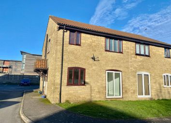 1 bed flat for sale in Meadowcroft, New Road, Gillingham SP8