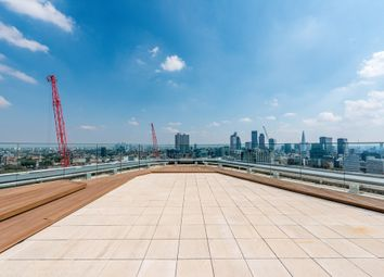 Thumbnail 5 bed flat for sale in The Eagle Penthouse, London