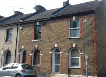 Thumbnail 2 bedroom end terrace house for sale in Wilfred Street, Gravesend