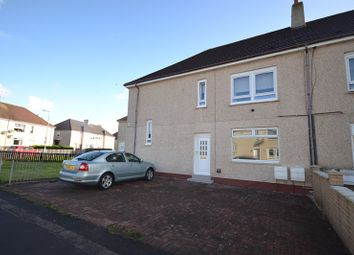 Thumbnail 2 bed flat for sale in Liberty Avenue, Bargeddie
