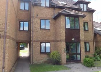 Thumbnail 1 bedroom flat to rent in Rickmansworth Road, Watford