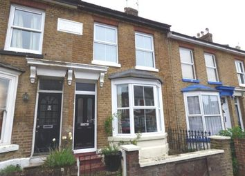 Thumbnail 2 bed terraced house for sale in Hardy Street, Maidstone, Kent