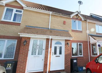 Thumbnail 2 bed terraced house to rent in Kelvin Gardens, Croydon