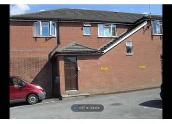 Thumbnail 1 bed flat to rent in Ansley Common, Nuneaton