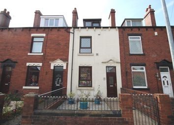 Thumbnail 3 bed terraced house for sale in Haigh Road, Rothwell, Leeds