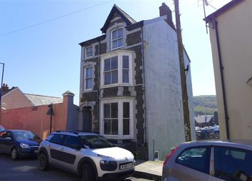 Thumbnail 4 bed detached house for sale in South Road, Aberystwyth, Ceredigion