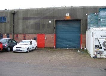 Thumbnail Warehouse to let in Purfleet Industrial Park, Purfleet