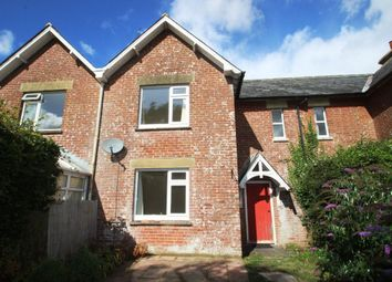 Thumbnail 3 bed terraced house to rent in Faulstone Lane, Bishopstone, Salisbury