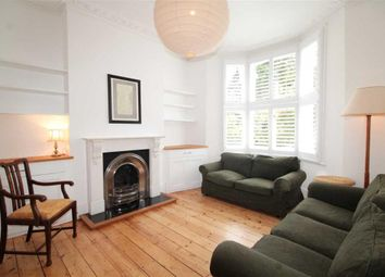 Thumbnail 1 bed flat to rent in Elmbourne Road, Balham, London