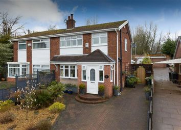 Thumbnail 3 bed semi-detached house for sale in Salisbury Road, Manchester
