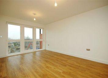 Thumbnail 2 bedroom flat for sale in Fenland House, Harry Zeital Way, Clapton, London