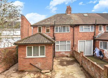 Thumbnail 3 bedroom semi-detached house for sale in Field Road, Reading