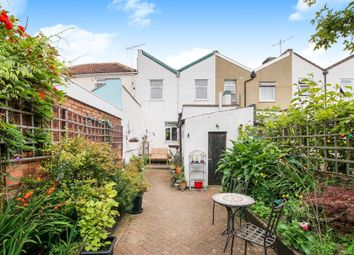 Thumbnail 3 bedroom terraced house for sale in Gadshill Road, Eastville, Bristol