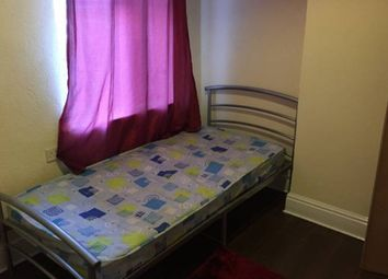 Thumbnail 5 bed shared accommodation to rent in Cemetery Road, Bearwood, Smethwick