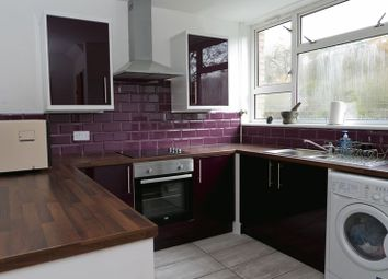 Thumbnail 3 bed flat for sale in Viaduct Court, Lower Cwm, Pontypool