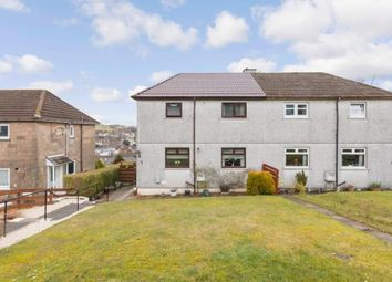 Thumbnail 3 bed semi-detached house for sale in Pennyfern Road, Greenock, Inverclyde