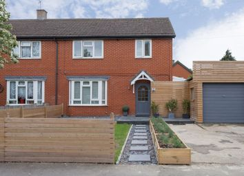 Thumbnail 3 bed semi-detached house for sale in Yorkshire Road, Mitcham