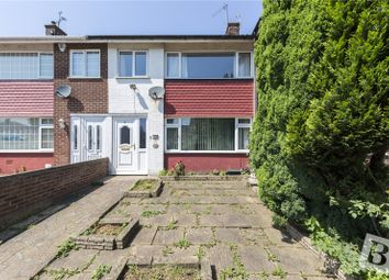 Thumbnail 3 bedroom terraced house for sale in Beaumont Drive, Northfleet, Gravesend, Kent