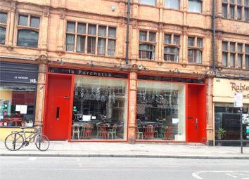 Thumbnail Restaurant/cafe to let in Grange Street, Bridport Place, London