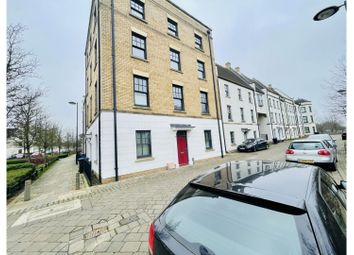 Clickers Drive, Northampton NN5. 2 bed flat for sale