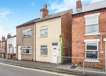 Thumbnail 2 bed property for sale in Alvenor Street, Ilkeston