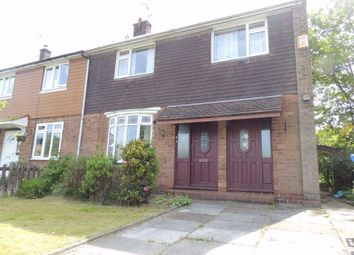 3 bed end terrace house for sale in Rose Lane, Marple, Stockport SK6