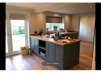 Thumbnail 4 bed detached house to rent in Orchid Way, Killinghall, Harrogate