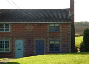 Thumbnail 2 bedroom property for sale in Great Bricett, Ipswich, Suffolk