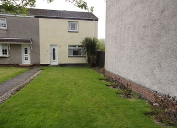 Thumbnail 2 bed end terrace house for sale in Hatton Hill, Carfin, Motherwell