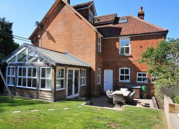Thumbnail 3 bed semi-detached house for sale in Cranleigh Road, Cranleigh