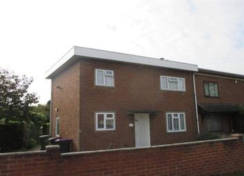 Thumbnail 3 bed semi-detached house to rent in James Way, Donnington, Telford
