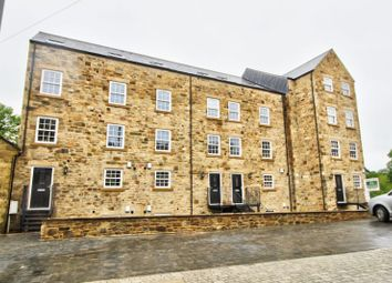 Thumbnail 5 bed town house for sale in The Derwent Flour Mill, Shotley Bridge, Consett