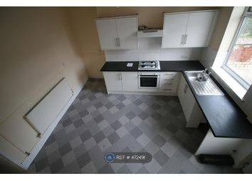 Thumbnail 3 bed terraced house to rent in Leyland Road, Preston
