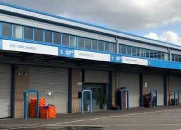 Thumbnail Warehouse to let in Unit 10, Nottingham Wholesale & Trade Park, Clarke Road, Nottingham, Nottinghamshire