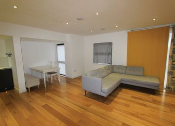 Thumbnail 3 bed flat to rent in Commonside West, Mitcham