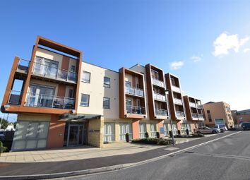 Thumbnail 1 bed flat for sale in Albright Court, Newfoundland Way, Portishead