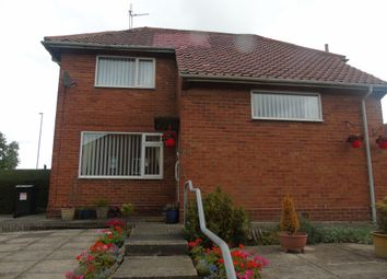 Thumbnail 2 bed terraced house for sale in Garden Walk, Metrocentre, Gateshead