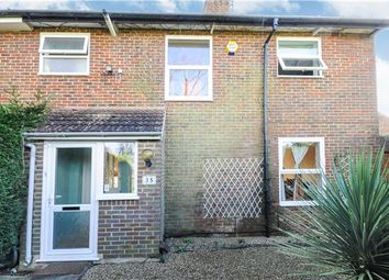 Thumbnail 3 bed end terrace house for sale in Goodenough Way, Coulsdon, Surrey